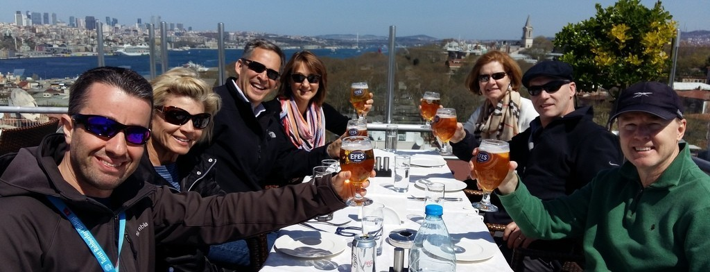 Istanbul Tours By Locals