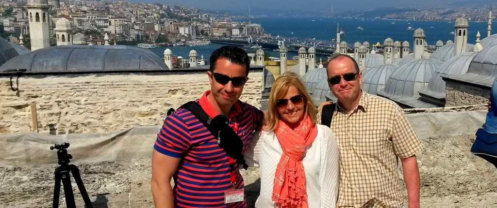 Istanbul Walking Tours By Local Guides