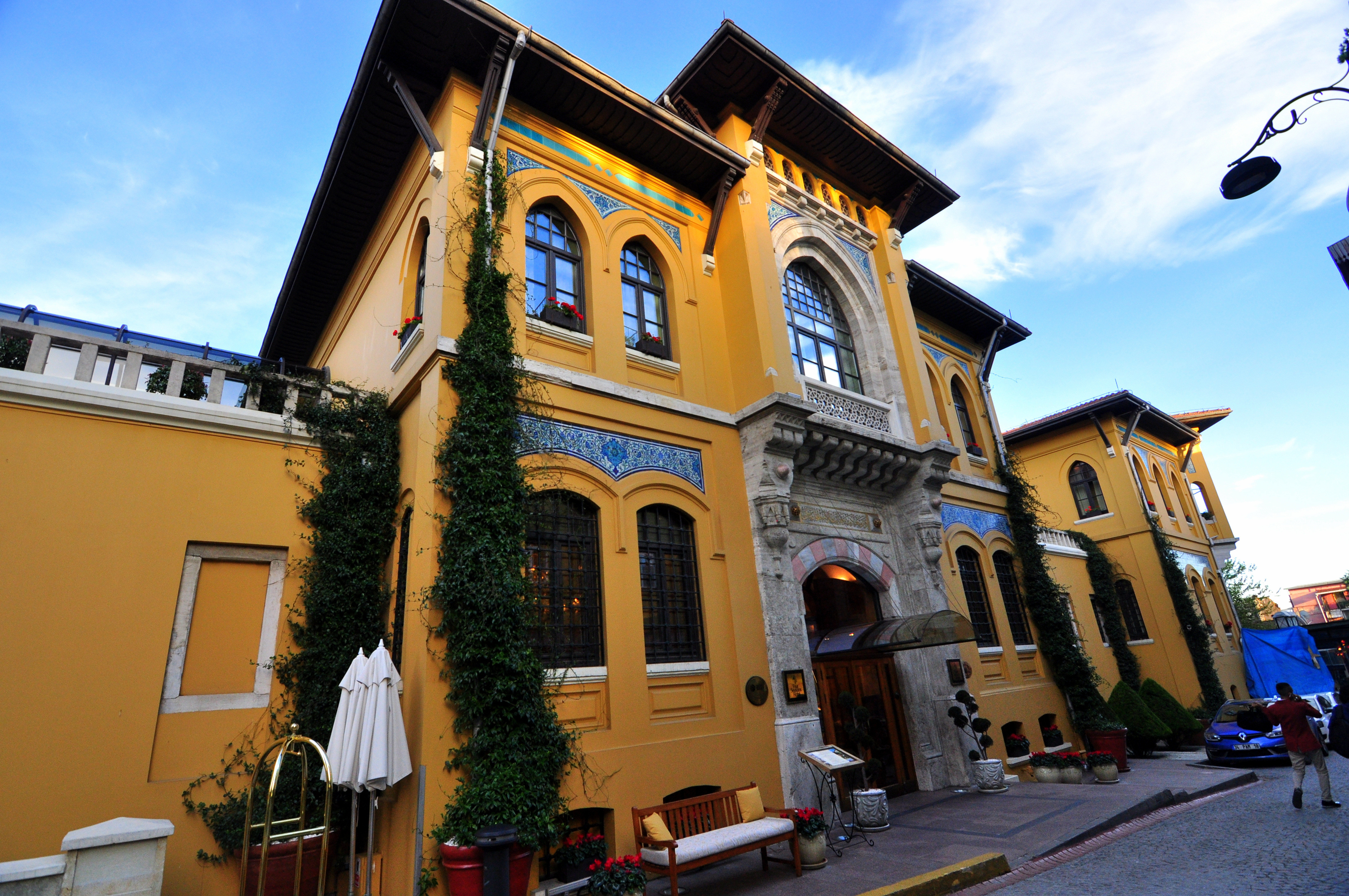 Where To Stay In Istanbul | Istanbul Tour Guide