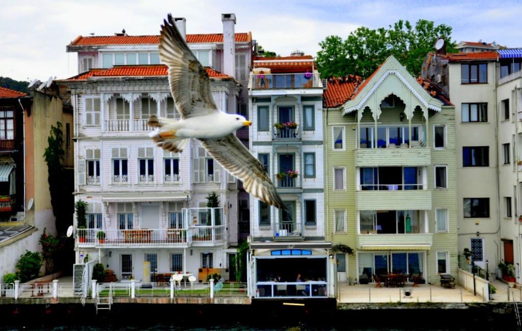 Popular Bosphorus Villages In Istanbul