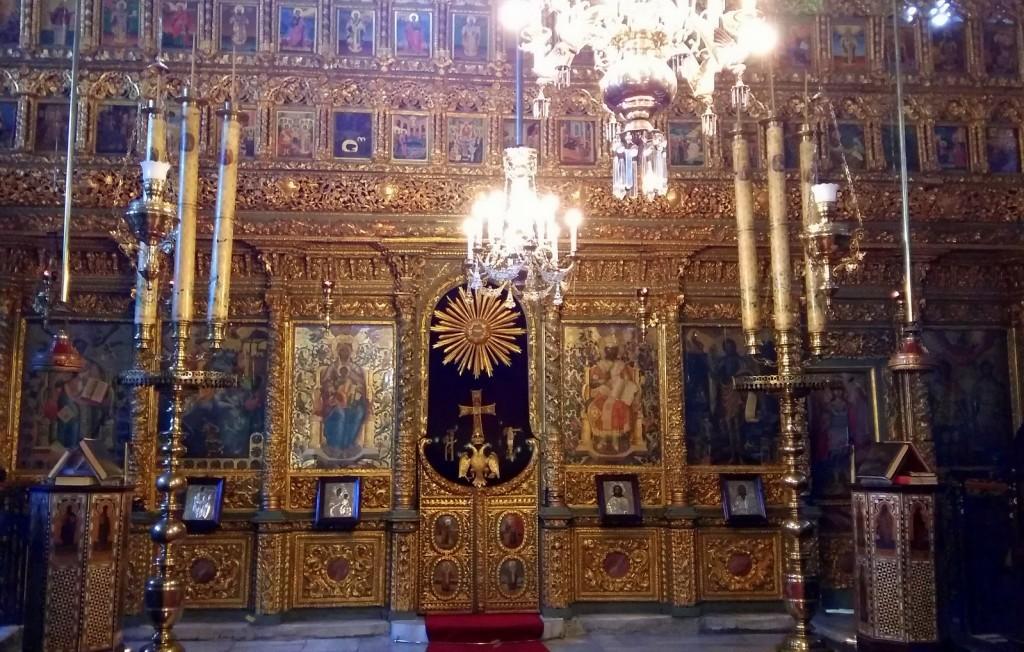 Greek Orthodox Patriarchate