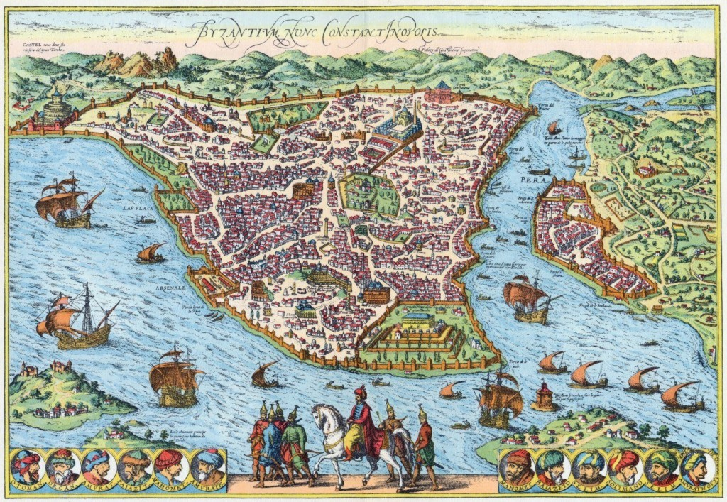 map-of-ottoman-constantinople