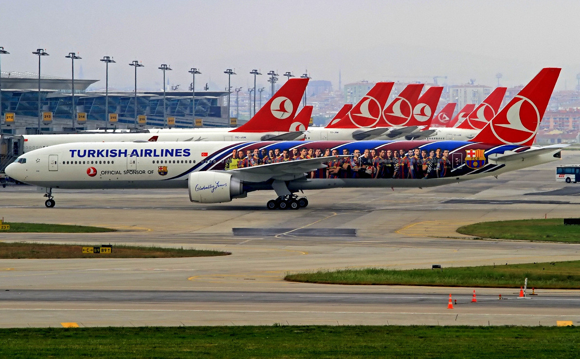 Airport Hotel Istanbul