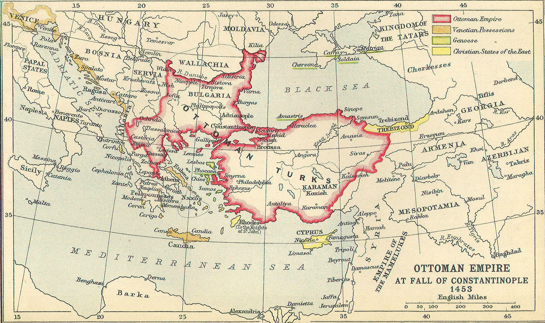 100  Ottoman Empire Map 1566   Budin Province Ottoman Empire