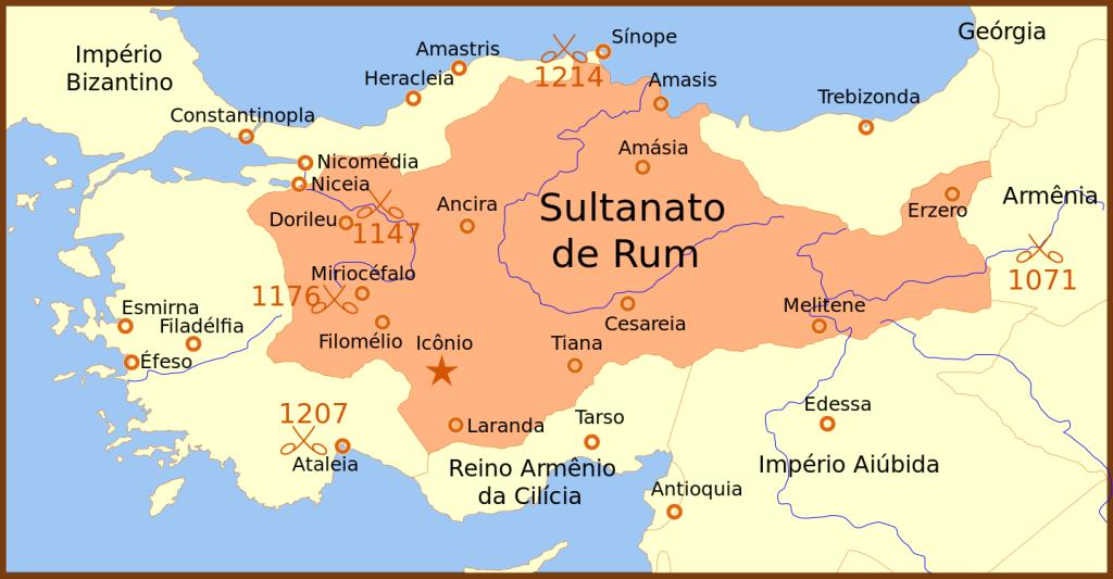 Seljuk Sultanate of Rum