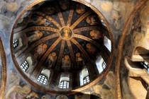 Chora Church Dome