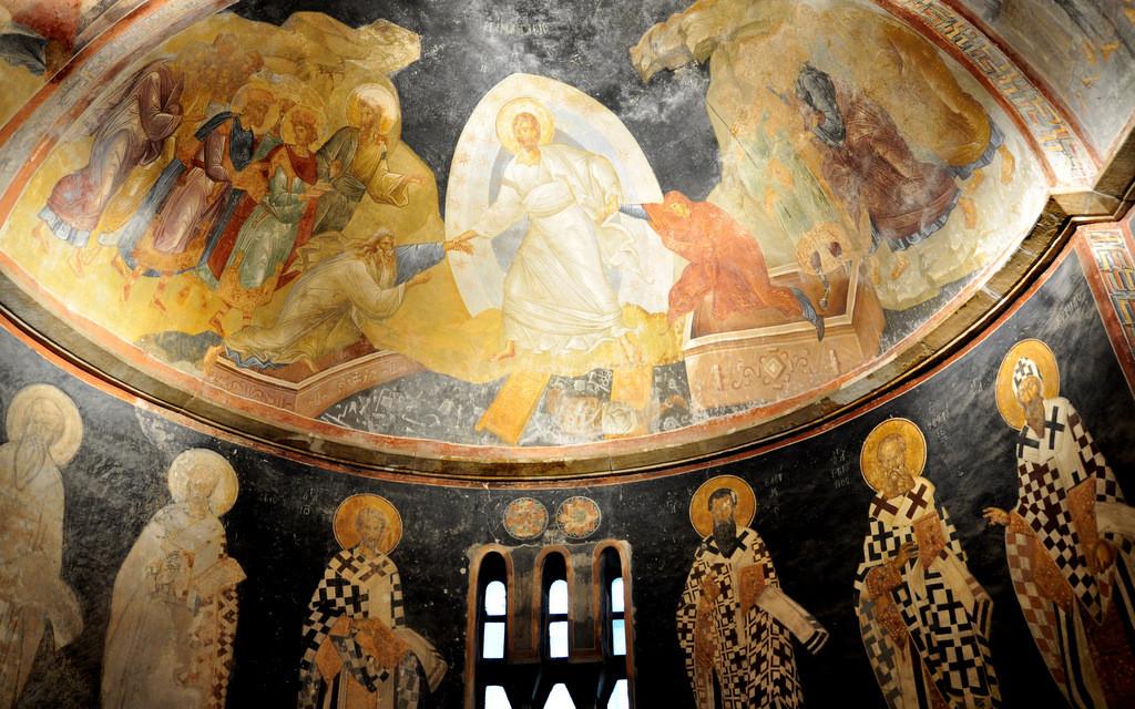 Chora Church In Istanbul | Istanbul Tour Guide