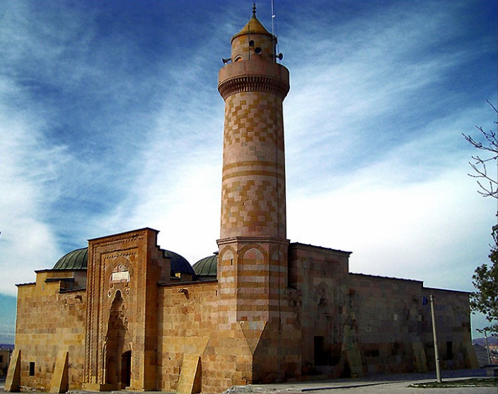 Ottoman Turkish Islamic Mosque Structure And History Early Seljuk
