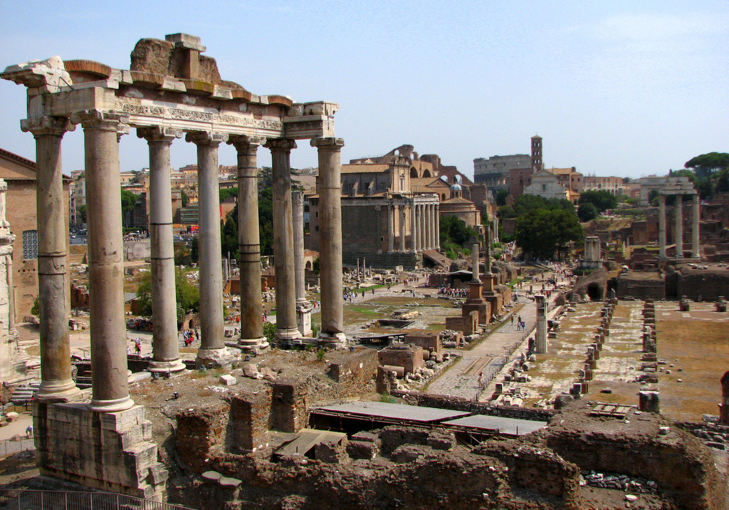 History of istanbul and rome istanbul tour guide for Rome in rome