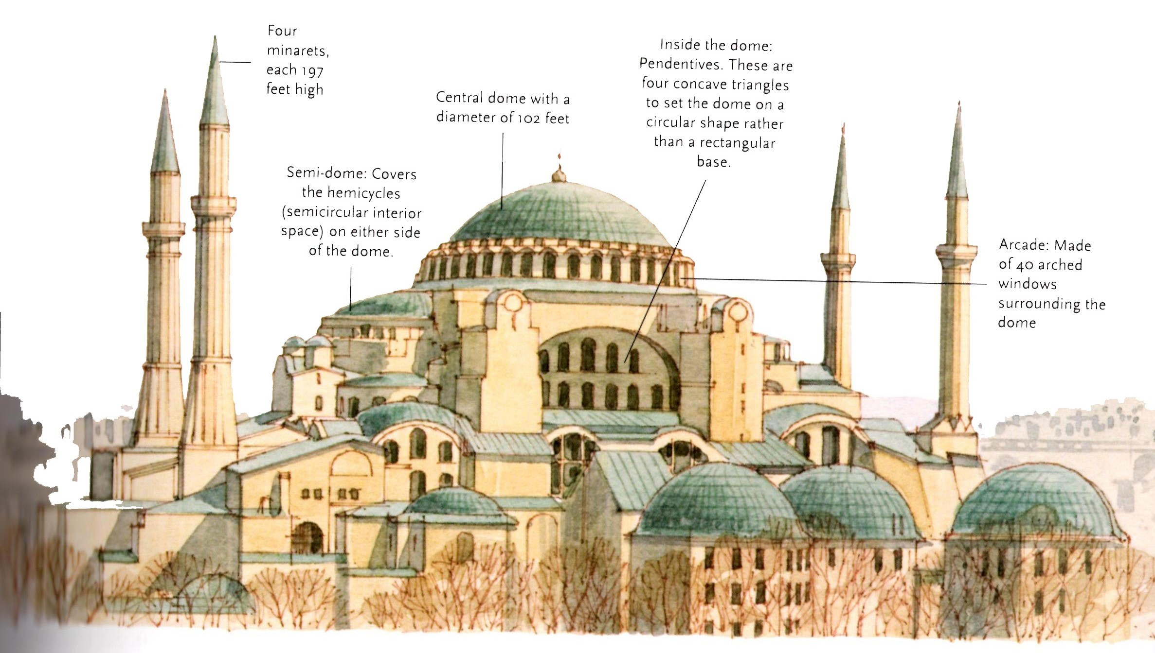 the byzantine empire and the islamic Violent islam roars in from the desert in 629 ad the roman empire was enjoying  a much deserved period of peace no one in constantinople.