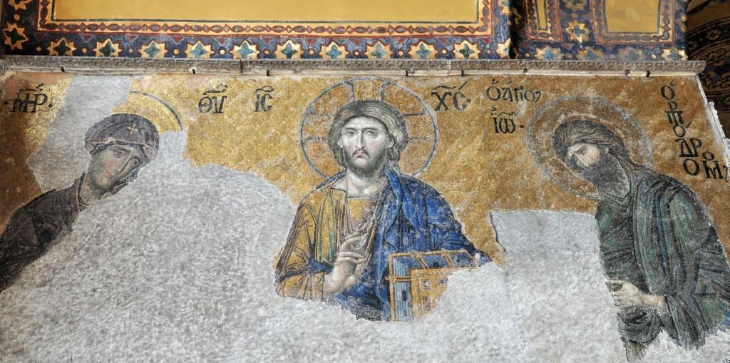 hagia-sophia-deesis-mosaic-jesus-mary-john