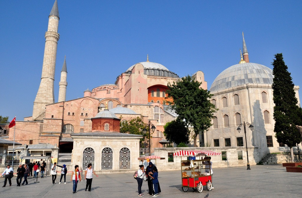 hagia-sophia-of-today
