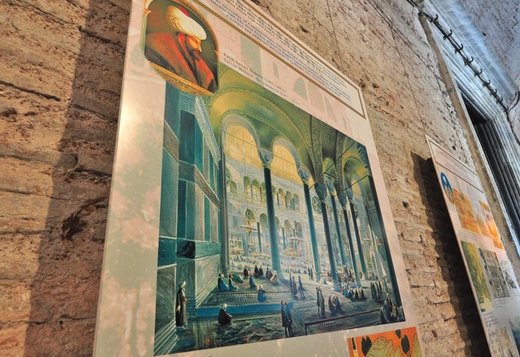 hagia-sophia-as-a-mosque-sultan-mehmed