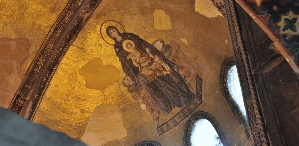 virgin-mary-and-jesus-christ-hagia-sophia-mosaic