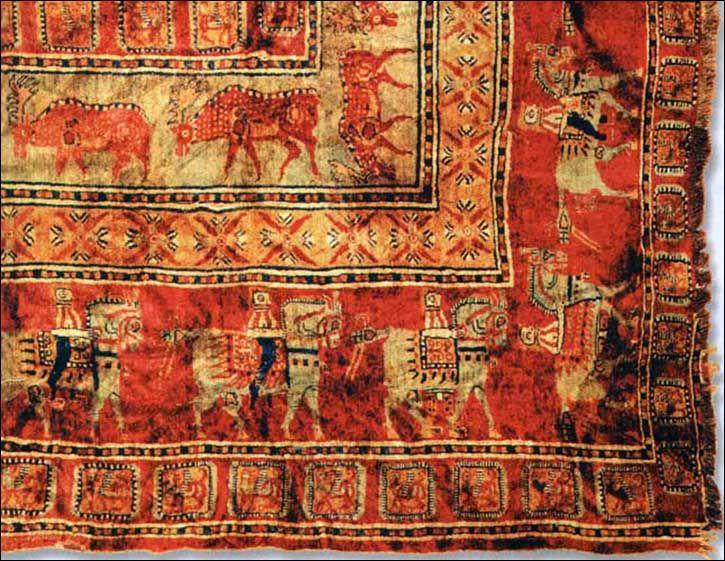 History Of Turkish Carpets Amp Rugs