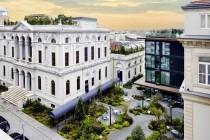 Soho House Hotel Pera Istanbul
