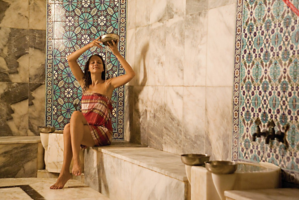 Best Turkish Bath in istanbul - Historic Hamams