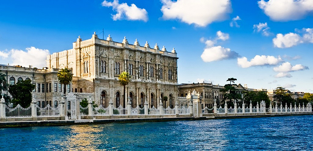 Dolmabahce Palace Entrance Fee Opening Hours 2018