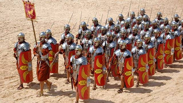 army-of-roman-empire-the-legions