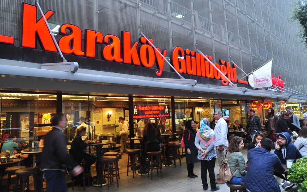 karakoy-gulluoglu-baklava-shop