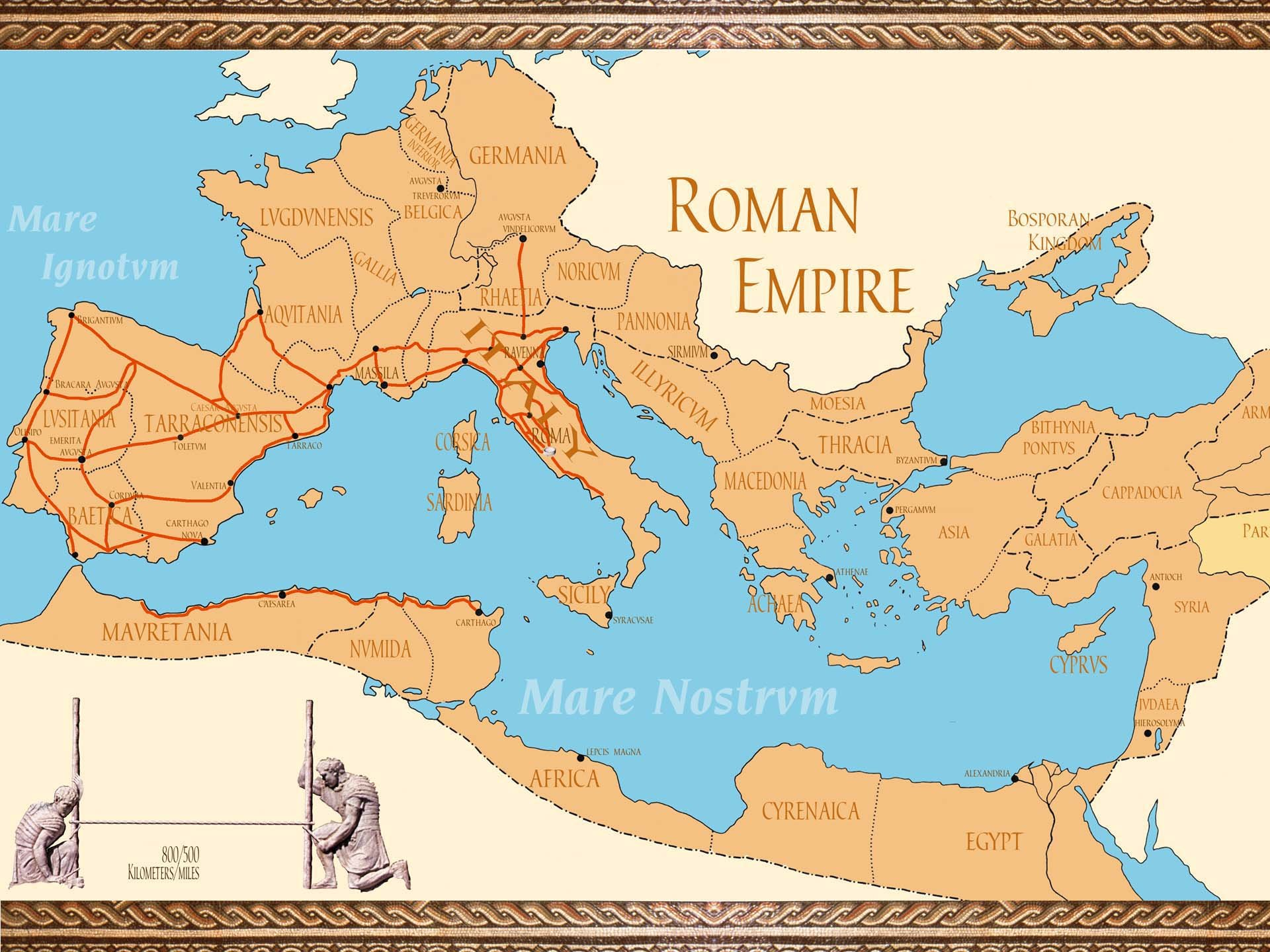 roman-empire-map-cities