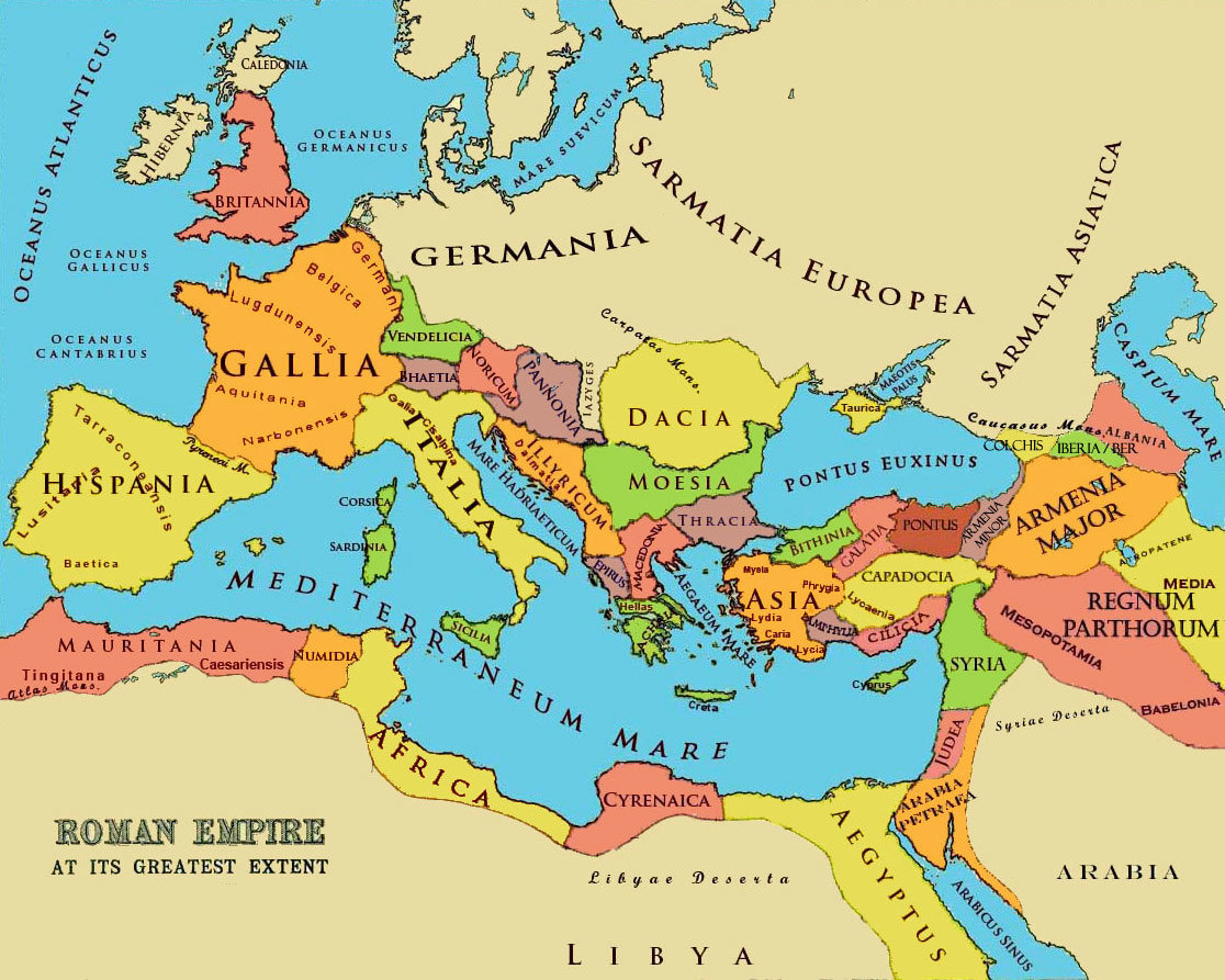 roman-empire-map-greatest-extent-cities