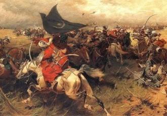 battle-of-mohacs-depiction