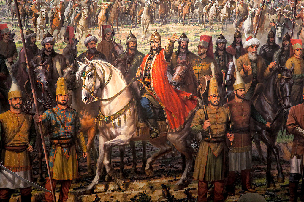 ottoman-empire-people-and-soldiers