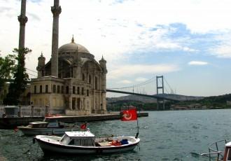 ortakoy-istanbul-bosphorus
