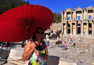 Best Ephesus Guided Tours Turkey