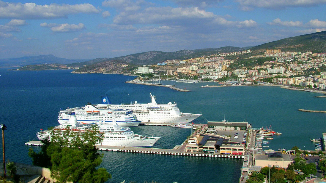 Ephesus Port Tours